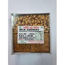Bhakti Mix Chikki 250Gm
