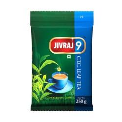 Jivraj 9 Leaf Tea 250Gm
