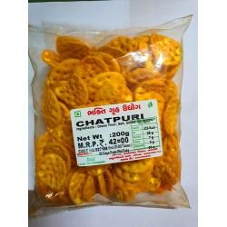 Bhakti Chat Puri 200 gm