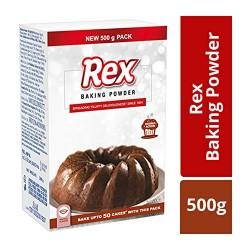 Rex Baking Powder 500gm