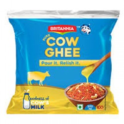 Britannia Cow Ghee 500ml