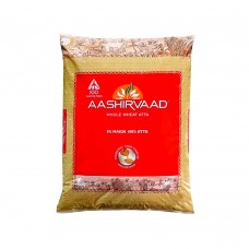 Aashirvaad Atta-10kg
