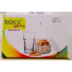 Roxx Pro Tokyo 8 Unit Set