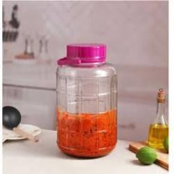 Roxx Glass Jumbo Jar 3 litre