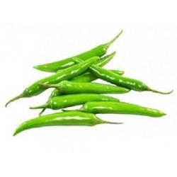 Green Chilli 1Kg