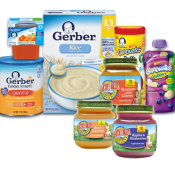 Health / Baby Food (42)