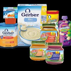 Health / Baby Food