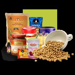 Food Grains / Grocery
