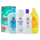 BABY CARE MIX