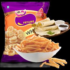 Papad / Fryums / Pickle