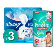 Sanitary Napkins / Diapers