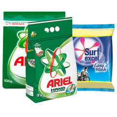 Washing Aid