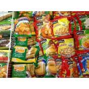 Frozen Items/Green Peas (1)