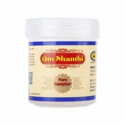 Cycle Om Shanthi Camphor 50gm