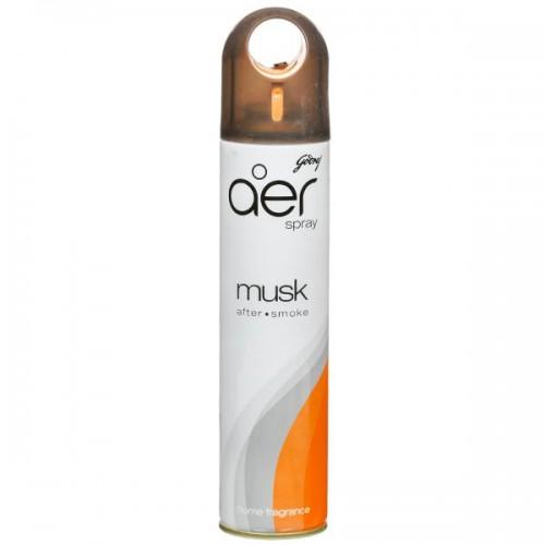 Godrej Air Musk Spray 270ml