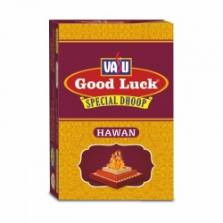 Vasu Good Luck Hawan 130gm