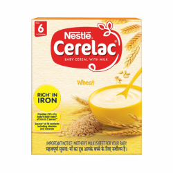 Cerelac Wheat 300Gm