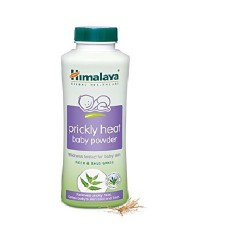 Himalaya Prickly Heat Baby Powder 200Gm
