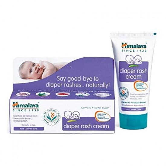 Himalaya Diaper Rash Cream - 50Gm