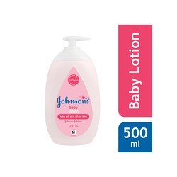 Jhonsons Baby Lotion 500ml
