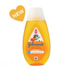 Johnson and Johnson Active Kids Soft and Smooth Shampoo 100Ml
