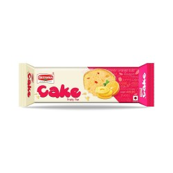 Britannia Cake Fruit Fun 65Gm