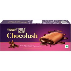 Britannia Chocolush 300gm