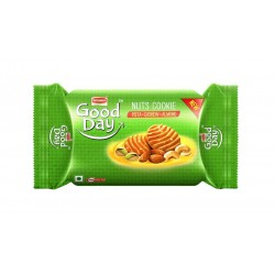 Britannia Good Day Pista Almond 100gm