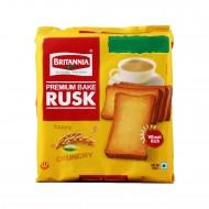 Britannia Premium Bakery Rusk 200gm