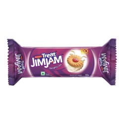 Britannia Treat Jimjam 100 gm