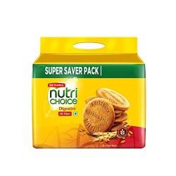 Britannia Nutri Choice Oats Dig Cookies 1 kg