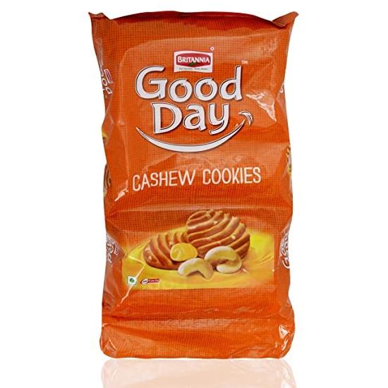 Britannia Good Day Cashew 1kg(Family Pack)