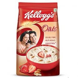 Kelloggs Heart To Heart Oats 450gm