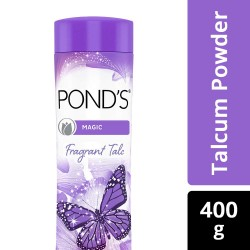 Ponds Magic Freshness Talc 400gm