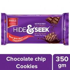 Parle Hide & Seek Choclate 350gm