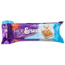Parle Hide & Seek Cream Vanila 150gm
