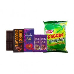 Chocolate / Confectionery