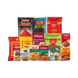 Masala - Spices