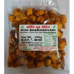 BHAKTI M.BHAKHARVADI 200 GRM