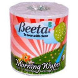 BEETA MORNING WYPES