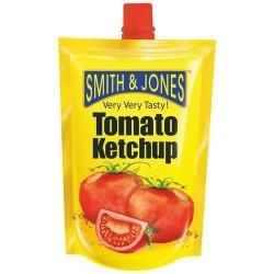 Smith & Jones Tomato Ketchup 1Kg