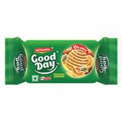 Britannia Good Day Pista Badam Cookies 5*120Gm