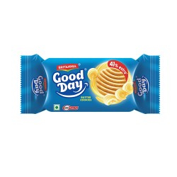 Britannia Good Day Butter Cookies - 75Gm