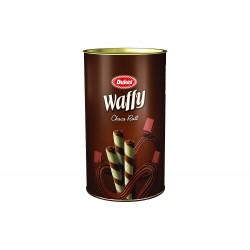 Dukes Waffy Choco Roll 300Gm