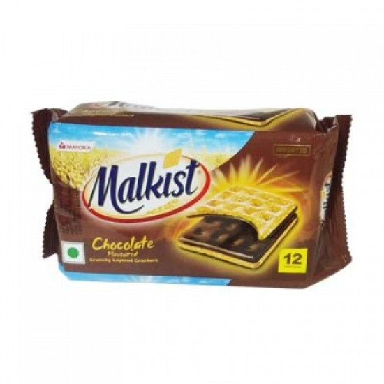 Malkist Choclate Biscuit 138gm