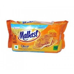 Malkist Cheese Biscuit 138gm