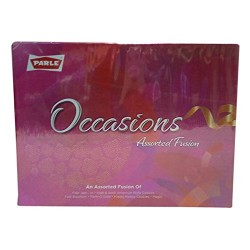 Parle Occasions Tasty Treasures 700Gm