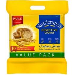 Parle Platina Nutricrunch Digestive Cookies-1kg