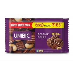 Unibic Choco Nut Cookies 500Gm