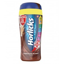 HORLICKS CHOCOLATE JAR-1 kg